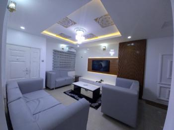 Fully Furnished Luxury Two (2) Bedrooms Apartment, Karu, Abuja, Flat / Apartment Short Let