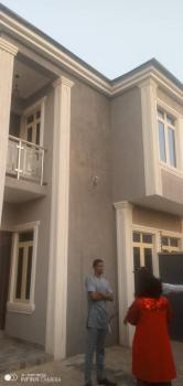Brand New 4 Bedroom in a Serene Environment, Ajayi Road Aguda, Ogba, Ikeja, Lagos, Detached Duplex for Rent
