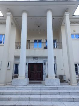 Luxurious 7 Bedroom Duplex, Off Ty Danjuma Street, Asokoro District, Abuja, Semi-detached Duplex for Rent