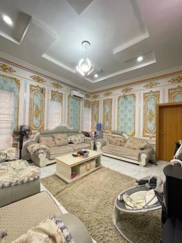 a 4 Bedroom Semi Detached Duplex with a Bq, Ikota Villa Estate, Lekki, Lagos, Semi-detached Duplex for Sale