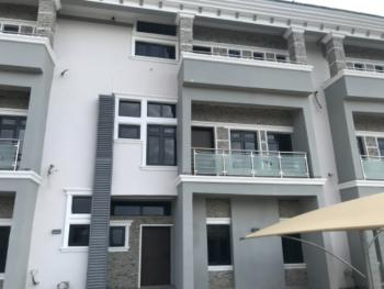 Exotic and Newly Built 4 Bedroom Terrace Duplex, Wuye, Abuja, Terraced Duplex for Sale