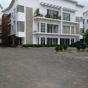3 Bedroom, Banana Island, Ikoyi, Lagos, 3 bedroom, 4 toilets, 3 baths Flat / Apartment for Sale
