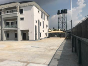 Magnificent and Luxurious 4 Bedroom Terrace Duplex in a Self Compound, Wuye, Abuja, Terraced Duplex for Sale