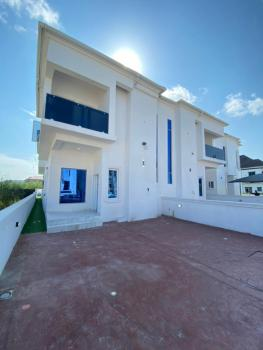 Beautiful Standard 4bedrooms Semi Detached Duplex, Ajah Lekki, Ajah, Lagos, Semi-detached Duplex for Sale
