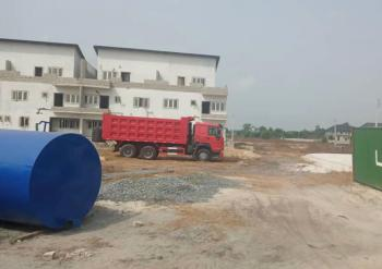 Estate with Dry Land with Certificate of Occupancy, Awoyaya Less Than 7 Minutes From Mayfair Garden Estate, Lekki Phase 2, Lekki, Lagos, Residential Land for Sale