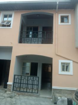 Neatly Used 3 Bedroom Flat at Thomas Estate Ajah, Thomas Estate, Ajah, Lagos, Flat / Apartment for Rent