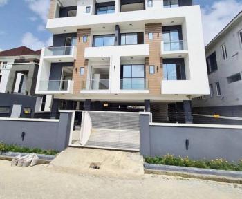 Luxury Finished 3 Bedroom Flat, Lekki, Ajah, Lagos, House for Sale
