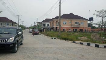 Up to 18 Months Payment Plan on Land in a Developed Estate, Sangotedo Ajah Few Minutes From Shoprite- Novare Mall, Lekki Phase 2, Lekki, Lagos, Residential Land for Sale