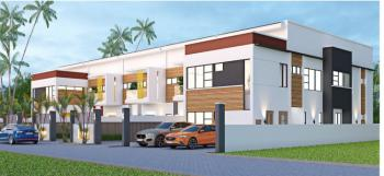 4 Bedroom Luxury Terraced Duplex, Glory Estate, Gbagada, Lagos, Terraced Duplex for Sale