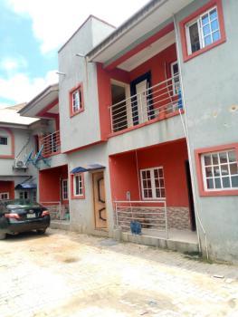 2 Blocks of 1-storey Building Comprising 4 Units of 2 - Bedroom Flat, Ajah, Ajah, Lagos, Block of Flats for Sale