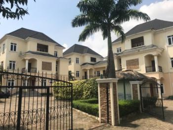 4 Units of 5 Bedrooms Detached Duplexes in a Serene Area, Asokoro District, Abuja, Detached Duplex for Sale