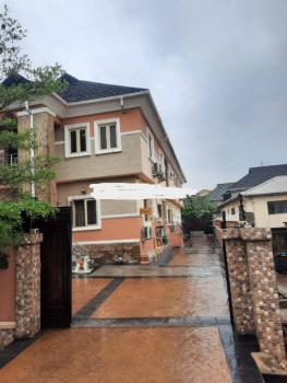 a Fully Detached 5 Bedroom Duplex with a 2 Units of 2 Bedroom Flats, Ifako, Gbagada, Lagos, Detached Duplex for Sale