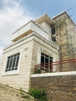 7 Bedroom Mansion Located in Asokoro, Asokoro District, Abuja, House for Sale