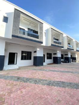 4 Bedrooms Terraces, Ajah, Lagos, Terraced Duplex for Sale