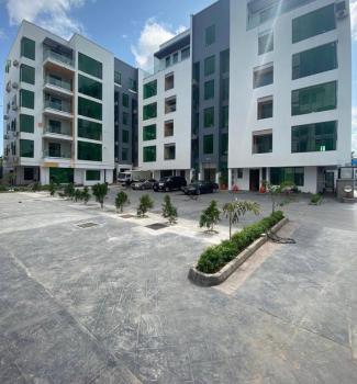 4 Bedroom Maisonette with Communal Pool, Gym and 1 Bq, Ikoyi, Lagos, Detached Bungalow for Rent
