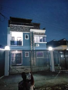 Well Finished 4 Bedroom Duplex with 3 Room & Parlour Self Contained, Awoyaya, Ibeju Lekki, Lagos, Detached Duplex for Sale