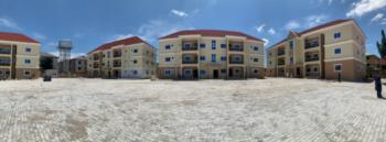 Newly Built 2 Bedroom Apartment with Ample Parking  Space, Wuye, Abuja, Flat / Apartment for Rent