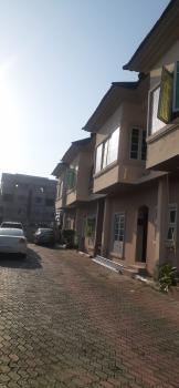 3-bedroom Terraced House,(all En-suite), 2 Sitting Rooms, Ilasan, Ikate Elegushi, Lekki, Lagos, Terraced Duplex for Sale