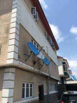 Luxury Room and Parlour Miniflats Self Contained, Cheveron, Lekki Phase 2, Lekki, Lagos, Mini Flat for Rent