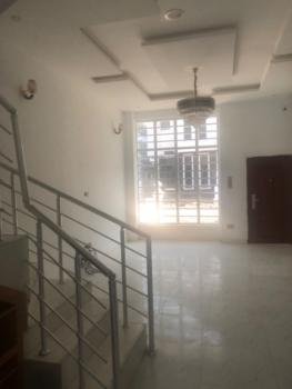Brand New 4bedroom Duplex, Chevron Drive, Lekki Phase 2, Lekki, Lagos, Semi-detached Duplex for Rent