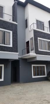 4 Bedroom Terrace Duplex, Gra, Ogudu, Lagos, Terraced Duplex for Sale