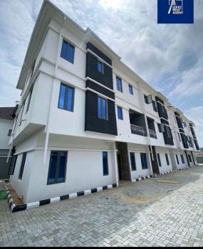 4 Bedroom Terrace Duplex + Bq, Orchid/chevron Toll Gate, Lekki Expressway, Lekki, Lagos, Terraced Duplex for Rent