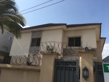 Super Fantastic 3 Bedroom Flats, Cheveron, Lekki Phase 2, Lekki, Lagos, House for Rent