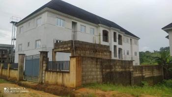 6 Units of 3 Bedroom Flats, Block a, Plot 212, Ikot Effanga Mkpa, Calabar Municipality, Calabar, Cross River, Flat / Apartment for Sale