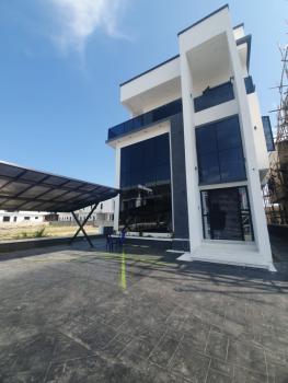 Luxurious 5 Bedroom Detached Duplex, Lekki Phase 1, Lekki, Lagos, Detached Duplex for Sale