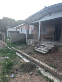 a Tenement Building of Six Rooms with Bq, Agbato Street, Olorunsogo, Molete, Ibadan South-east, Oyo, Block of Flats for Sale