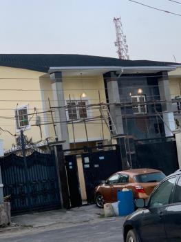 Newly Rebuilt, Well Finished and Fitted 4 Bedroom Detached House with Bq, Adeniyi Jones, Ikeja, Lagos, Detached Duplex for Rent