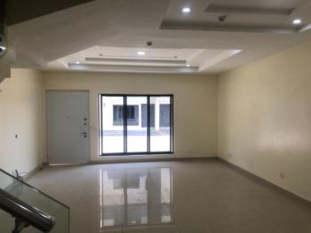 Neatly Finished 4 Bedroom Terraced Duplex, Lekki Phase 1, Lekki, Lagos, Terraced Duplex for Rent
