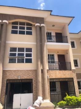 Spacious Self Contained Bq [no Kitchen], By Lento, Life Camp, Abuja, Self Contained (single Rooms) for Rent