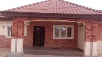 3 Bedroom Bungalow at Spring View Estate Close to Ebute, Off Ebute/igbogbo Tied Road, Ikorodu, Lagos, House for Sale