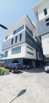 4 Bedroom Terrace Duplex - Furnished, Richmond Gate Estate, Lekki, Lagos, Terraced Duplex for Sale