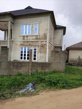 4 Bedroom Duplex, Valley View Estate, Ebute/igbogbo Road, Ikorodu, Lagos, Detached Duplex for Sale