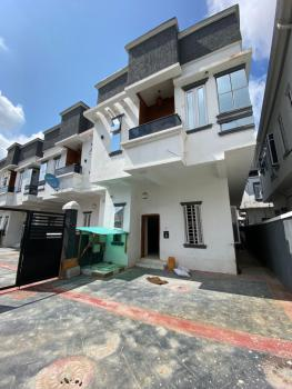 Brand New 4 Bedroom Semi Detached Duplex, Westend Estate, Lekki County Road., Lekki, Lagos, Semi-detached Duplex for Rent