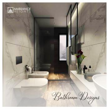 3 Luxurious Bedroom Maisonette + Bq, Off Freedom Way, Lekki Phase 1, Lekki, Lagos, Semi-detached Duplex for Sale