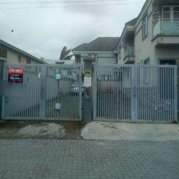 4 Bedroom Fully Detached Duplex, Badore, Ajah, Lagos, House for Sale