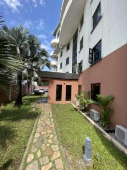 Partly Furnished 2 Bedroom Flat;, Victoria Island (vi), Lagos, Flat / Apartment for Rent