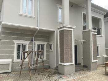 Exotic 5 Bedroom Detached Duplex + 1 Bedroom Guest Chalet, Katampe Extension, Katampe, Abuja, Detached Duplex for Rent