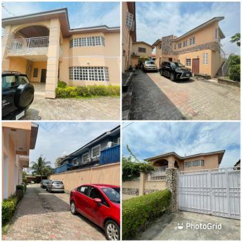 6 Bedroom Duplex with 2 Rooms B Q on 1000sqm, C of O, Lekki Phase 1, Lekki, Lagos, Detached Duplex for Sale