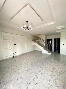 Luxury Finished 4 Bedroom Semi Detached Duplex Wit Impeccable Finishes, Ikate, Agungi, Osapa London, Lekki Phase 2, Lekki, Lagos, Semi-detached Duplex for Sale