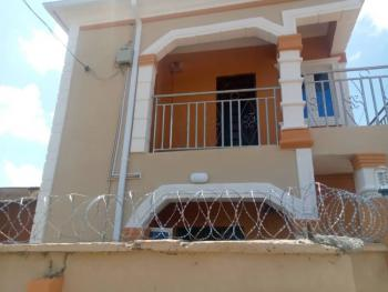 Newly Built 2 Units of 4 Bedroom Duplex, Labak Estate, New Oko-oba, Agege, Lagos, Detached Duplex for Sale