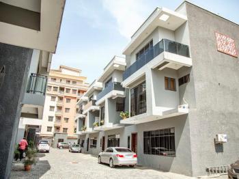 Magnificent 3 Bedrooms Duplex, Off Palace Road, Oniru, Victoria Island (vi), Lagos, Terraced Duplex Short Let