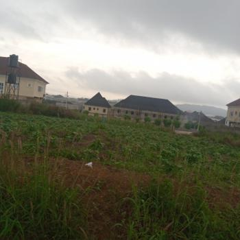 20 Hectares of Land for Mass Housing, By Dunamis, Fha (f.h.a), Lugbe District, Abuja, Land for Sale
