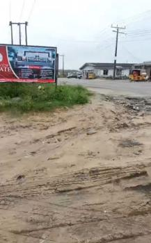 an Estate That Is One Minutes to The Costal Road, One Minutes to Ibeju-lekki Coastal Road, Eleko, Ibeju Lekki, Lagos, Mixed-use Land for Sale