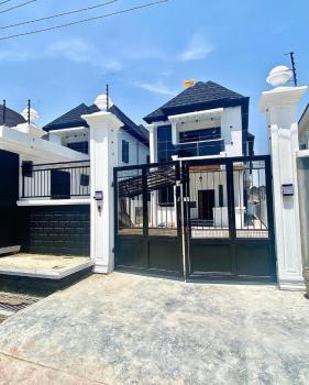 5 Bedrooms Detached Duplex with Bq, Ikota Villa Estate, Lekki, Lagos, Detached Duplex for Sale
