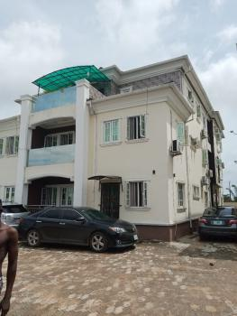 Luxury 2 Bedroom with Bq, Urban Prime Road, Ajah, Lagos, Flat / Apartment for Rent