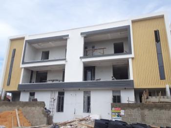 5 Bedroom Terrace Duplex with Bq, Ilasan, Ikate, Lekki, Lagos, Terraced Duplex for Sale